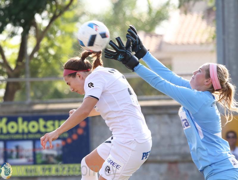 Στην τελευταία αγωνιστική θα κριθεί ο τίτλος του πρωταθλήματος γυναικών (νίκησαν Barcelona FA