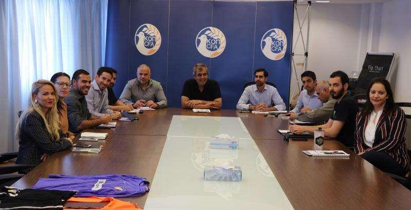 Τελικός Κυπέλλου Νέων: Απόλλων-ΑΠΟΕΛ στις 15 Μαΐου στο «Αμμόχωστος-Επιστροφή»