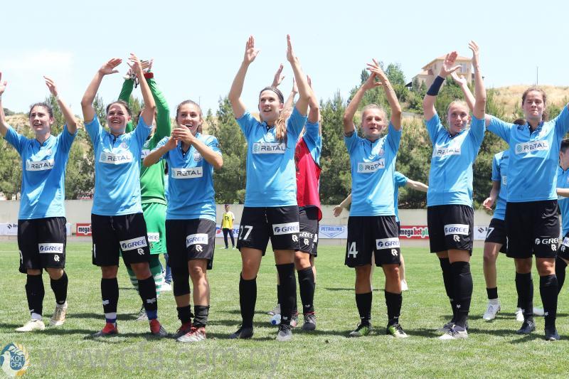 Apollon Ladies: Πρεμιέρα στις 7 Αυγούστου με Rīgas FS