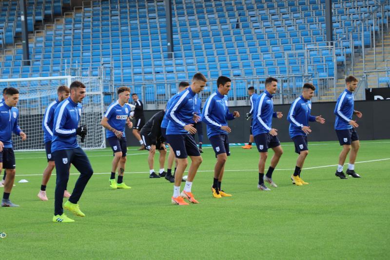 Νορβηγία - Εθνική Ελπίδων για το Ευρωπαϊκό Πρωτάθλημα (20:00 - Marienlyst Stadion)