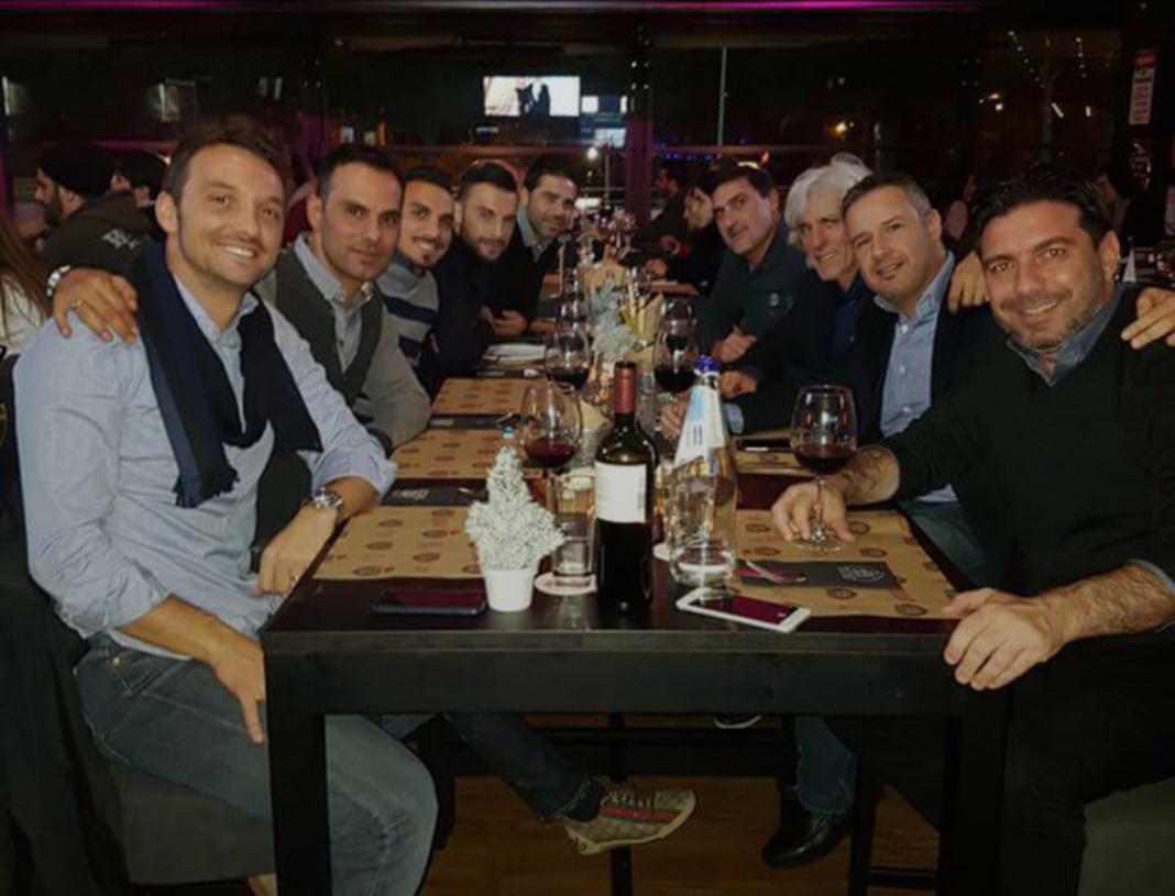 ΑΠΟΕΛ: «H dream team ξανά μαζί!» (pic)