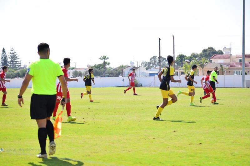 Αποτελέσματα Προαιρετικών Πρωταθλημάτων Παίδων U14