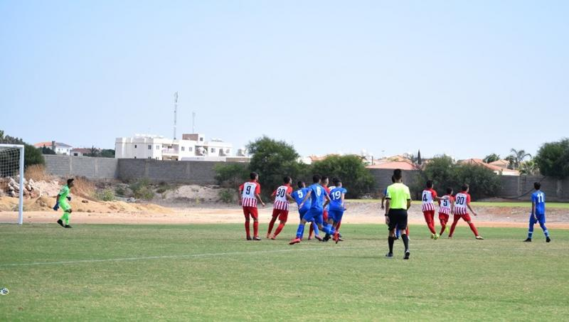 Πρωτάθλημα Παίδων U15: Πέντε ομάδες στους εννέα βαθμούς