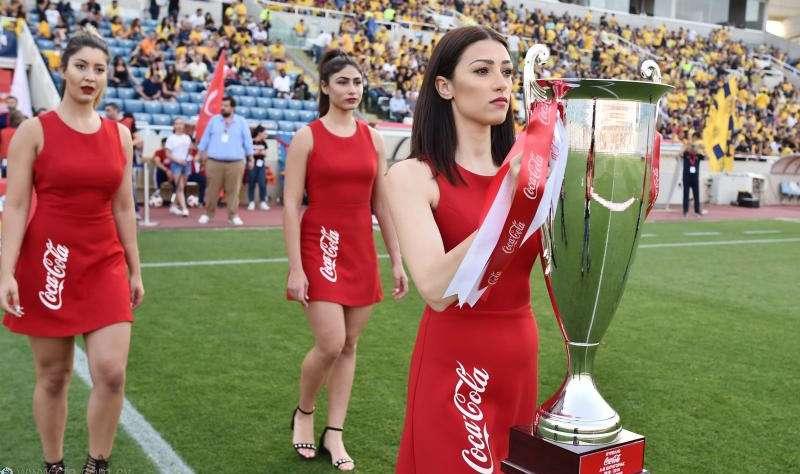 Λεπτομέρειες για τη διεξαγωγή του Κυπέλλου (με 19 ομάδες φέτος)
