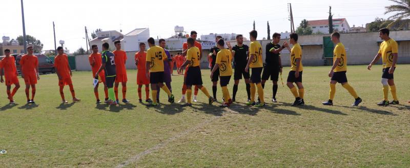 Παγκύπριο Στρατιωτικό Πρωτάθλημα (πρόγραμμα προημιτελική φάσης)