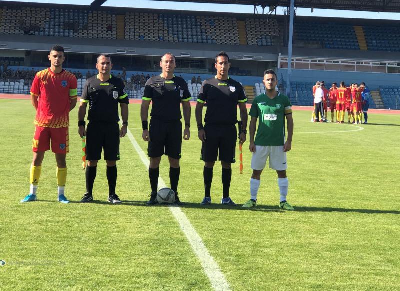 Παγκύπριο Στρατιωτικό Πρωτάθλημα (άρχισε η προημιτελική φάση)