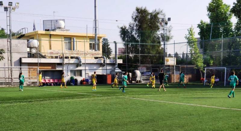 Παγκύπριο Πρωτάθλημα Κοριτσιών U15 (το ερχόμενο Σάββατο η 2η αγωνιστική)