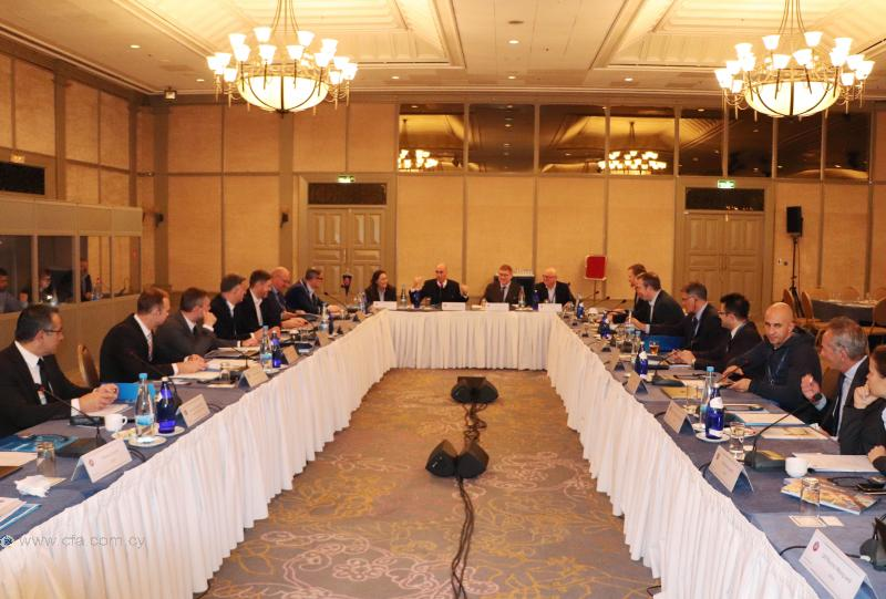 Στην Κύπρο η Συνεδρία της Τεχνικής Επιτροπής της UEFA