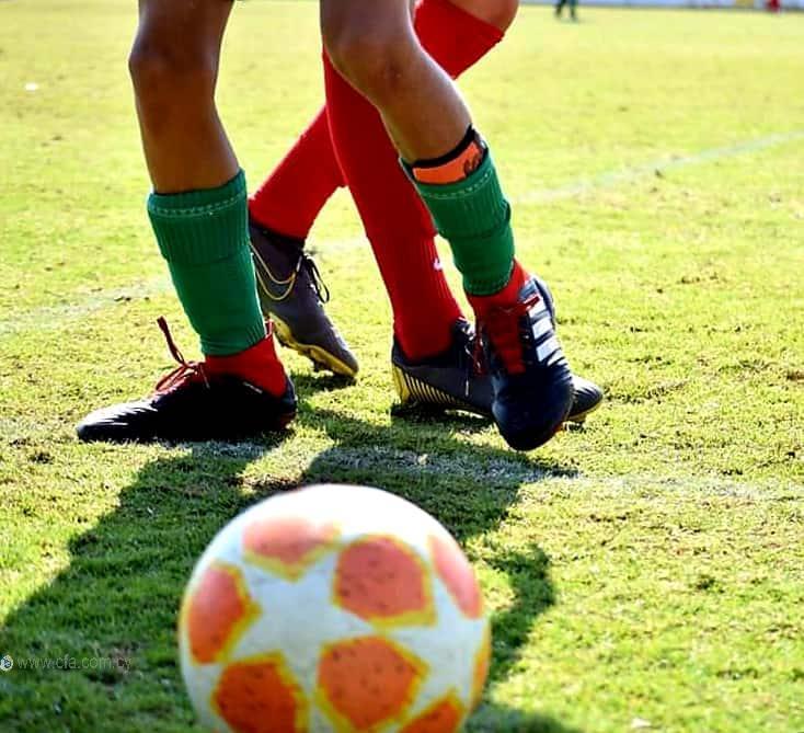 Παγκύπριο Πρωτάθλημα Παίδων U15: Σταθερά στην κορυφή ο Χαλκάνορας