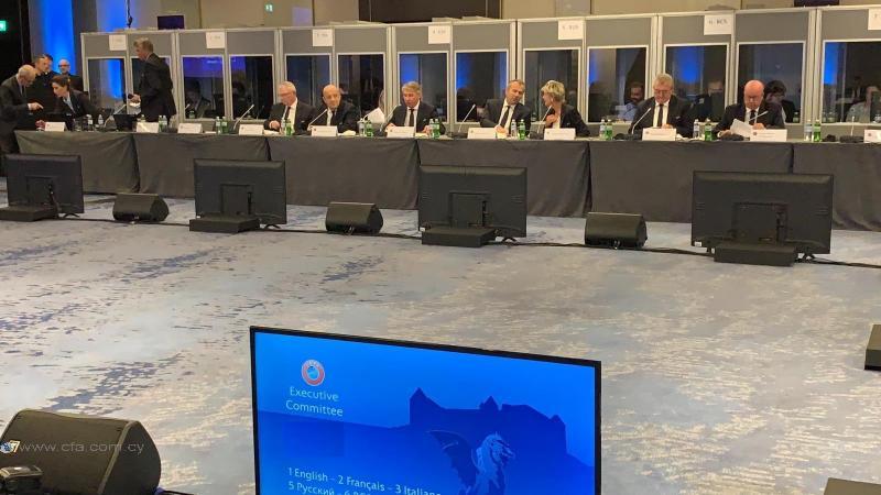 Αποφάσεις της UEFA για τα προκριματικά του Μουντιάλ 2022 και το Champions League Γυναικών