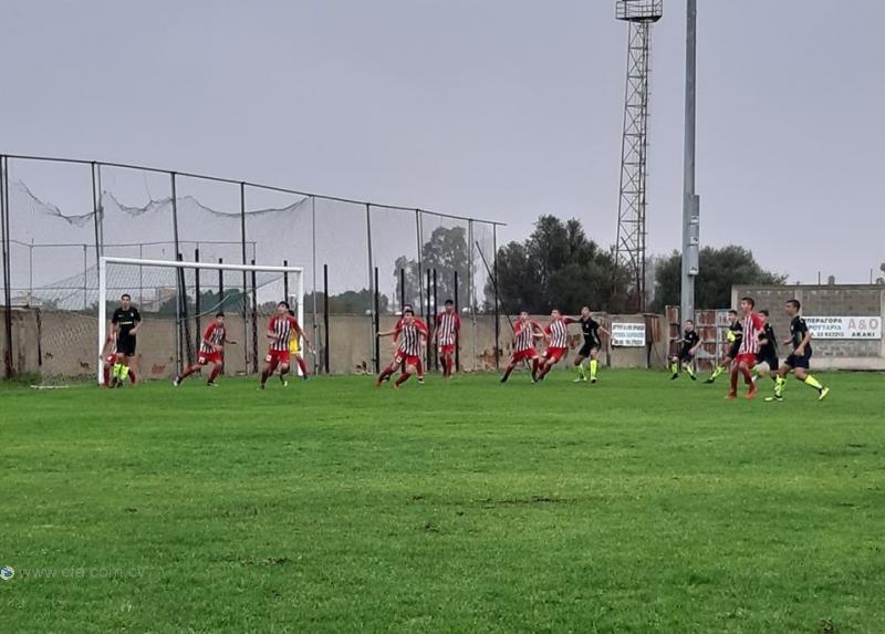 Προαιρετικό Παίδων U14: Προχώρησαν νικηφόρα οι πρωτοπόροι
