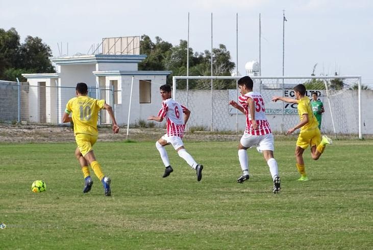 Παγκύπριο Πρωτάθλημα U17: Οι αναβληθέντες αγώνες και η τελευταία αγωνιστική του 2019