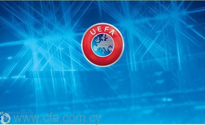 Την Πέμπτη η ετήσια παρουσίαση Κριτηρίων UEFA 2020-2021