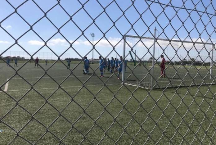 Παγκύπριο Παίδων U14: Ο απολογισμός της πρεμιέρας στον πρώτο όμιλο