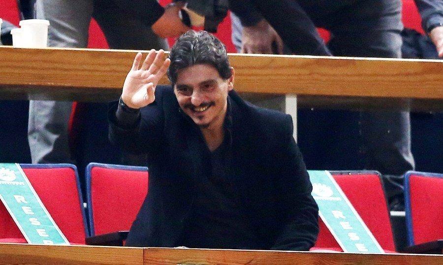 Επιβεβαιώνει ο Γιαννακόπουλος για ΠΑΕ και επενδυτές!