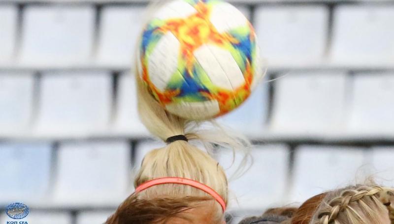 Παρασκευή 9 Απριλίου στο ΑΕΚ Αρένα ο τελικός Κυπέλλου Γυναικών