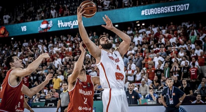 «Ξεχαρβάλωσε» την Ουγγαρία το Μαυροβούνιο