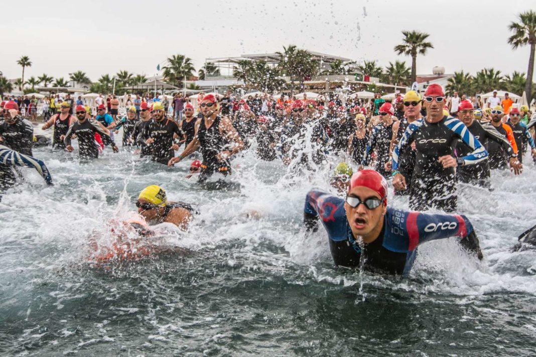 Ayia Napa Triathlon: Επιστρέφει μεγαλύτερο από ποτέ...