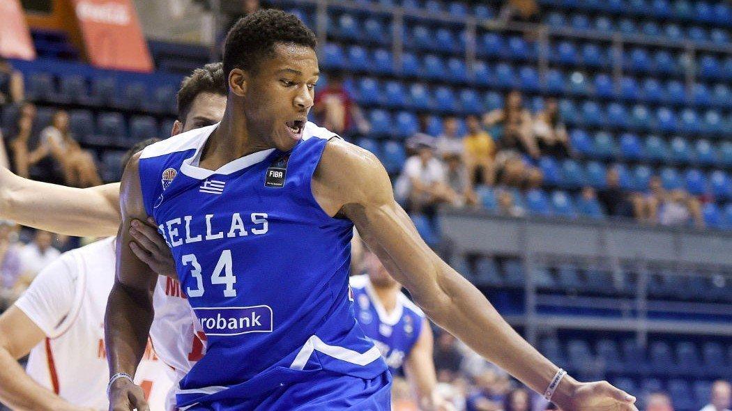 Σοκ: Εκτός Eurobasket ο Γιάννης Αντετοκούνμπο!