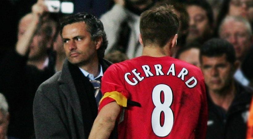 Τζέραρντ: «Είπα όχι 5-6 φορές στον Μουρίνιο»