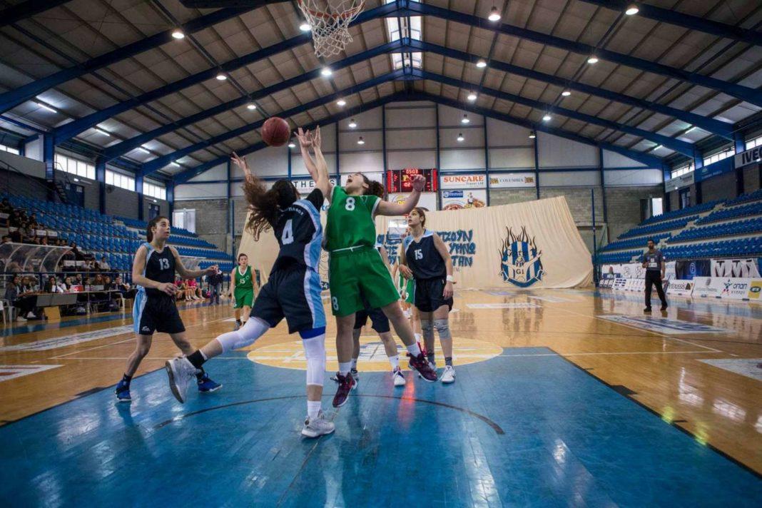 Μια 3η και μια 4η θέση για την Κύπρο στους Πανελλήνιους Αγώνες Λυκείων