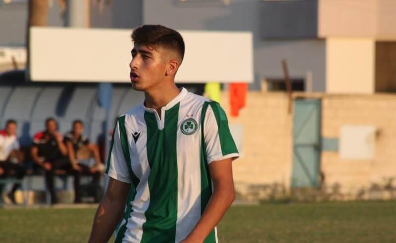 Υποχρεώσεις στο κύπελλο για την Ομόνοια U19
