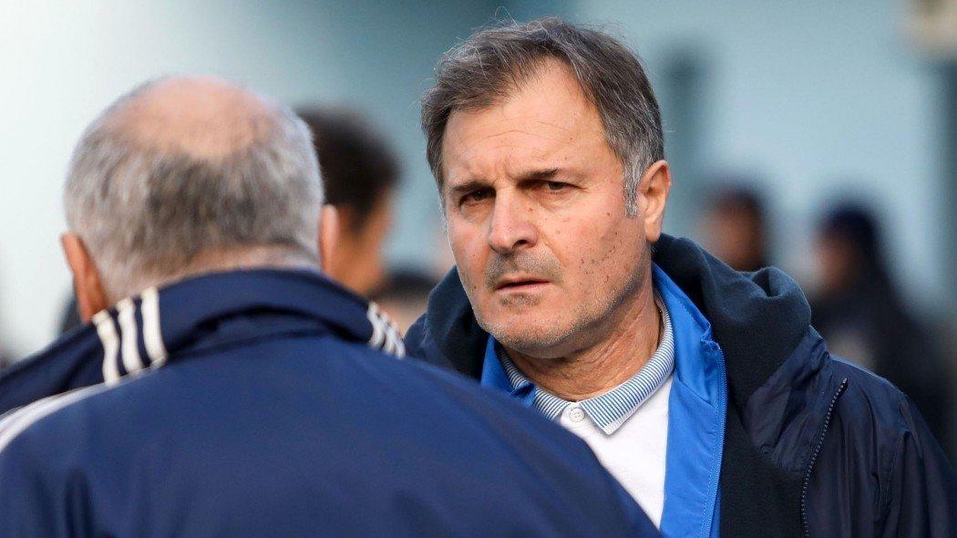 Bόμβες Καλαϊτζίδη: «Δέχονται 4-5 γκολ με 20.000 ευρώ»