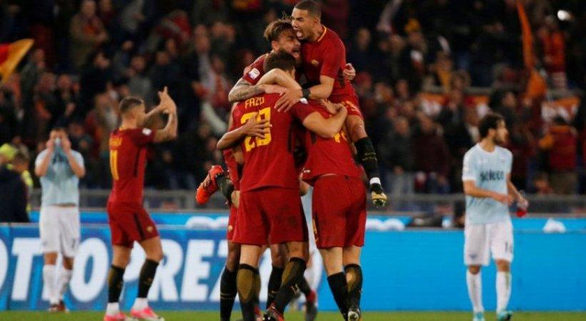 Πρόστιμο λόγω… ball boys στη Ρόμα!