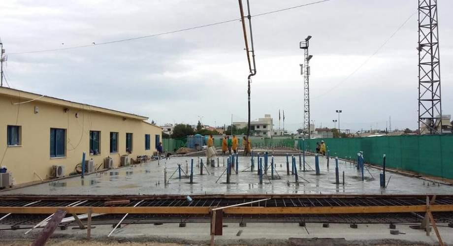 ΑΠΟΕΛ: Συνολικό κόστος €1.500.000