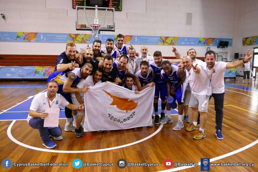 ΑΜΚΕ: Σπουδαία νίκη για την Εθνική μας!