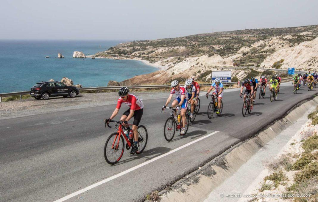 Διεθνής αγώνας ποδηλασίας