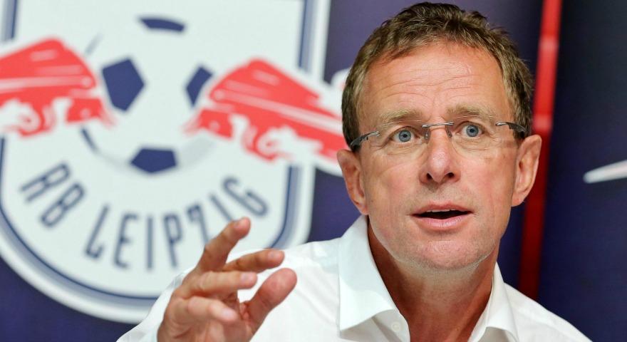 Τον αθλητικό διευθυντή της Λειψίας θέλει η Αγγλία για αντι-Αλαρντάις !