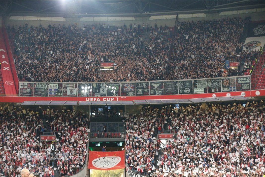 ΠΑΕ ΠΑΟΚ: «Απαιτείται από την UEFA αποτίμηση της ντροπιαστικής χθεσινής βραδιάς»