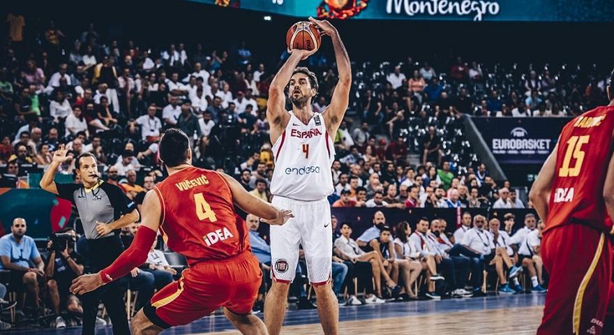 Μπήκε με… φούρια στο Ευρωμπάσκετ η Ισπανία!
