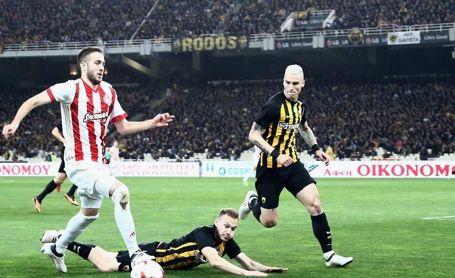 «Ο Κοβάσεβιτς θέλει τον Βράνιες στον Ολυμπιακό»