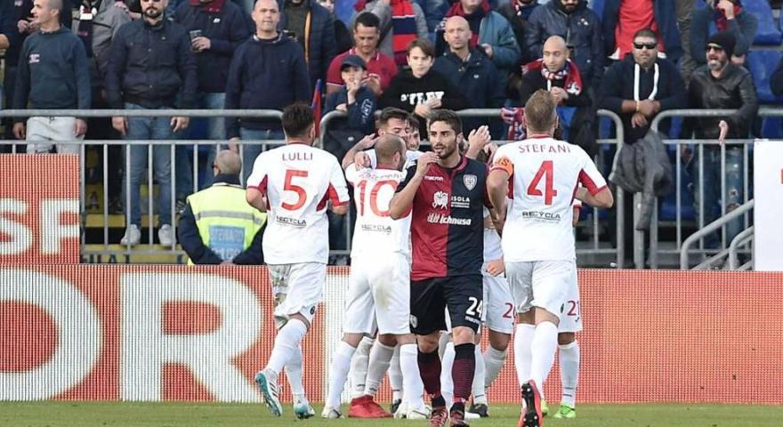 Σούπερ έκπληξη στο Coppa Italia!