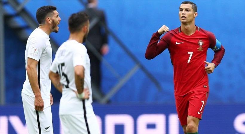 Άλλη κλάση η Πορτογαλία! (video)