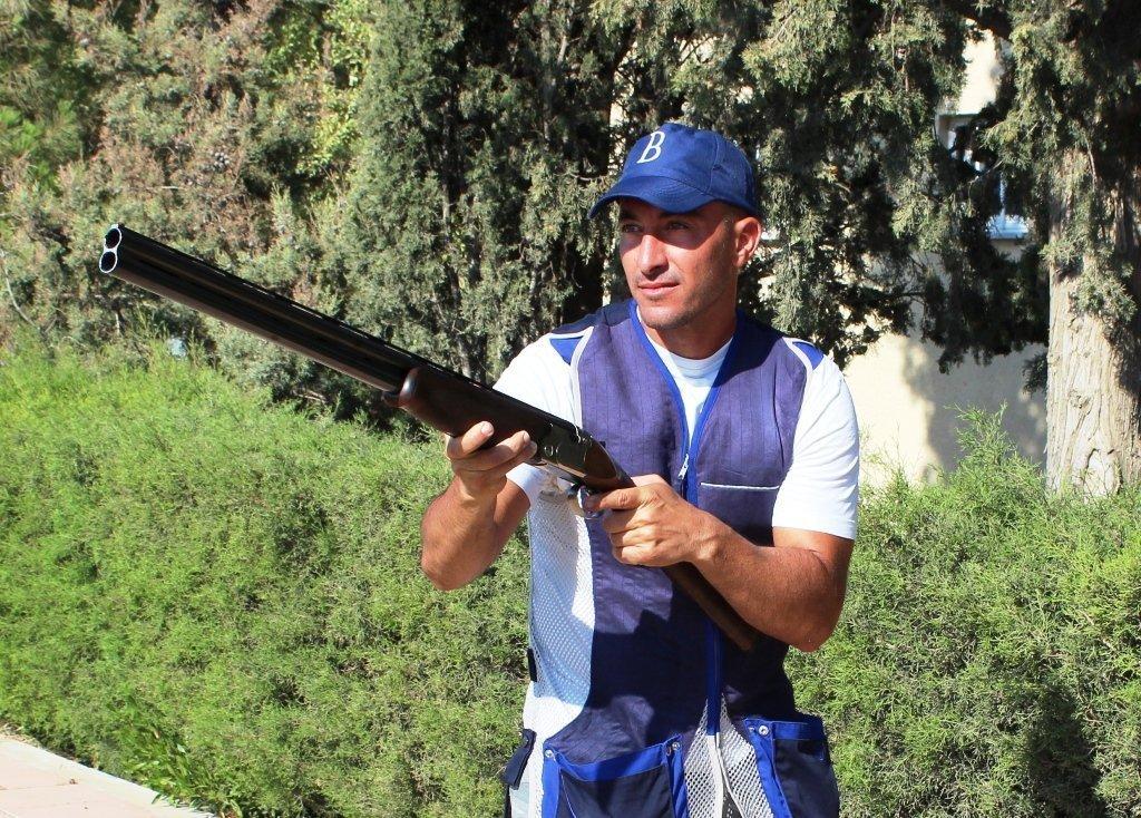 Ο Πάμπος Χατζημιχαήλ κέρδισε το «Κύπελλο Κερύνειας»