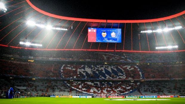 Τραγωδία στο Allianz Arena: Πέθανε 14μηνο κοριτσάκι