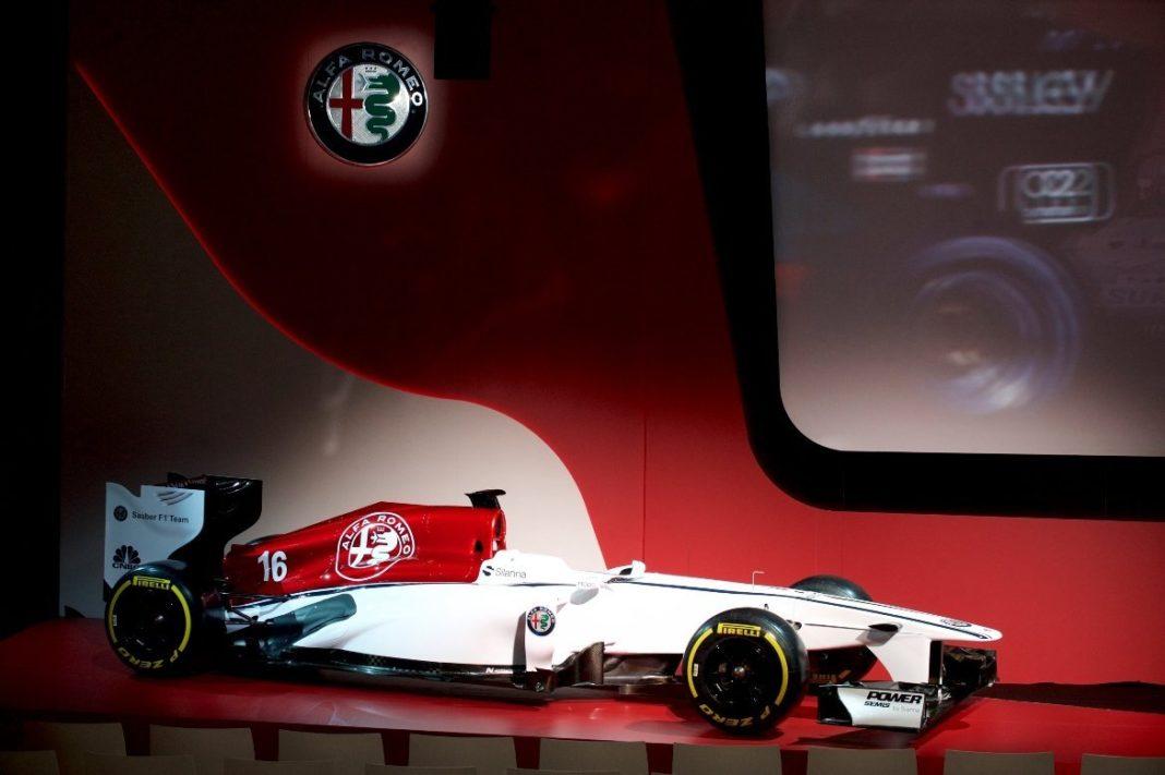 Η Alfa Romeo επιστρέφει στη Formula 1