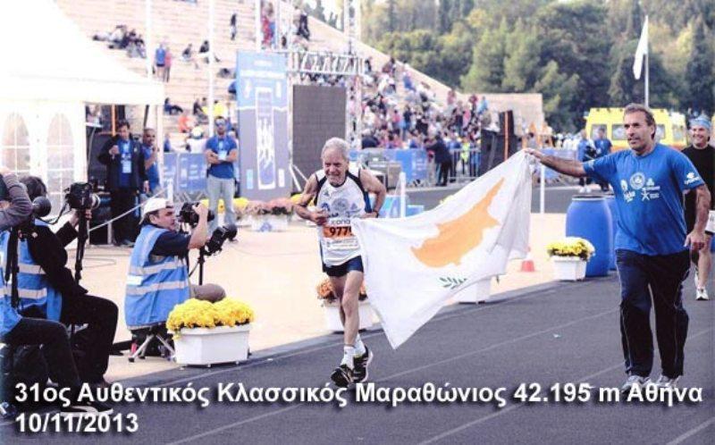 Αθλητική αποστολή στην Αθήνα για τον 35ο Αυθεντικό Μαραθώνιο