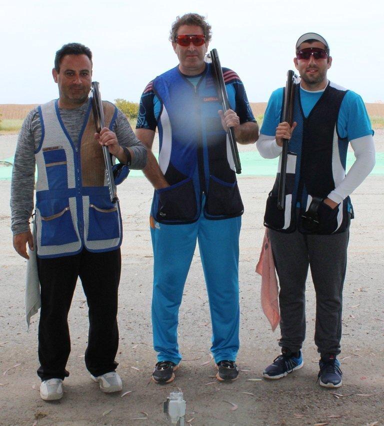 Ο Άδωνης Μυλωνάς κέρδισε το «Κύπελλο Παραλιμνίου»