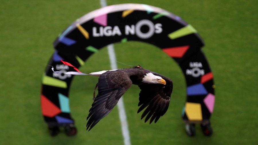 Επιστρέφει τέλος Μαΐου το πρωτάθλημα Πορτογαλίας
