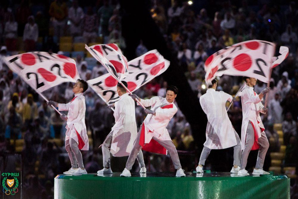 «Τόκυο 2020»: Τα πέντε νέα Ολυμπιακά αθλήματα στην Κύπρο