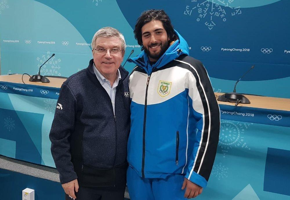 Αυλαία στους 23ους Χειμερινούς Ολυμπιακούς Αγώνες