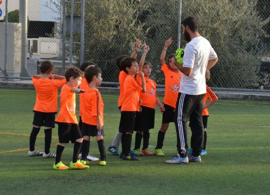 Άρχισαν οι εγγραφές στη GPS SEE/Valencia CF Cyprus για τη σεζόν 2018-19
