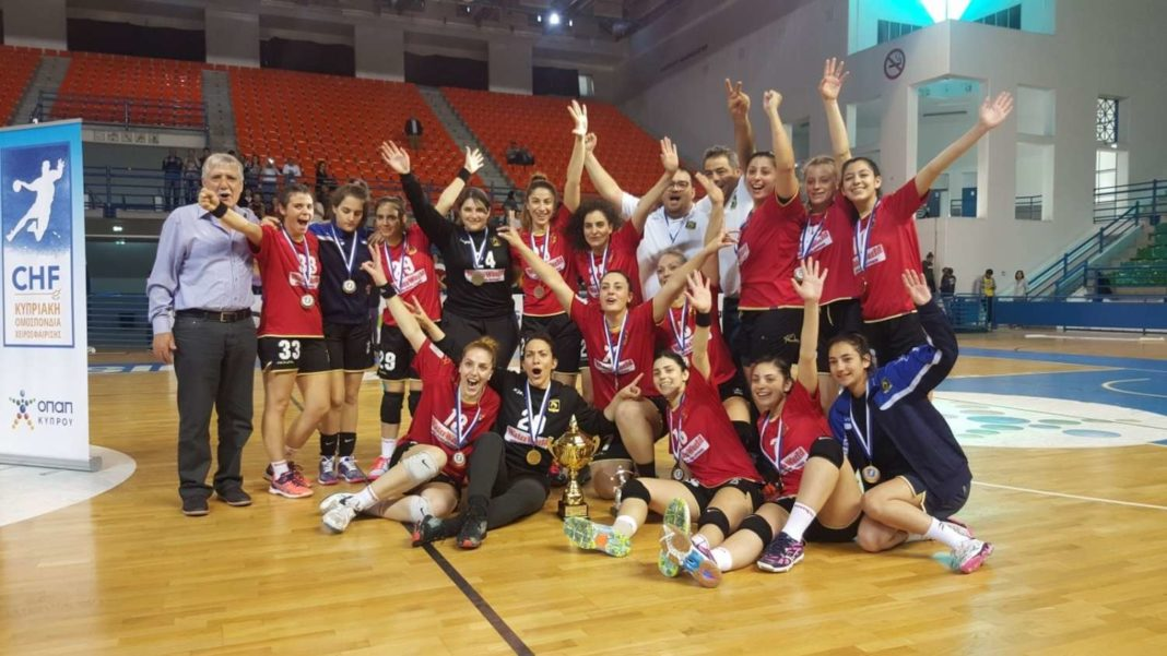 Κυπελλούχος Κύπρου 2018-19 ο ΑΟ Αραδίππου