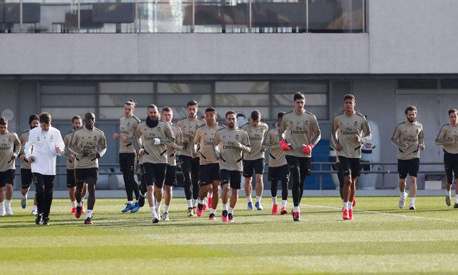 Η La Liga έστειλε στις ομάδες οδηγίες για την επανέναρξη του πρωταθλήματος