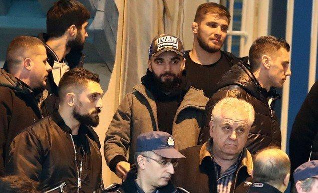 Γ.Σαββίδης: «Παρακαλείσθε αν δεν προσέλθετε στο γήπεδο