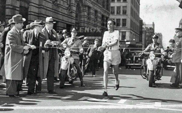 70 χρόνια από το τεράστιο επίτευγμα της Βοστώνης